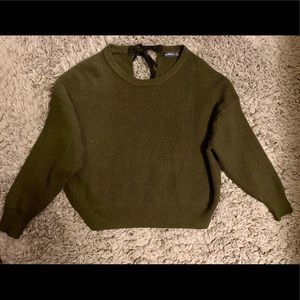 Sweater by Zara